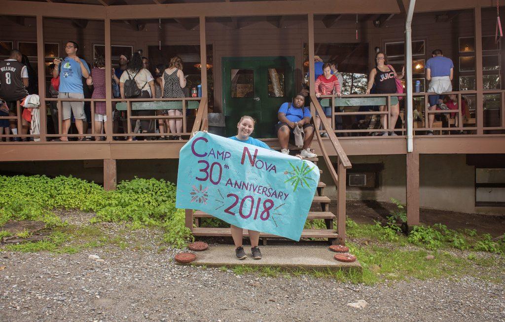 Camp NOVA Day @ Camp Z Week 1 @ Sussex County NJ