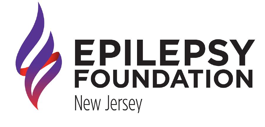 Epilepsy Foundation NJ Logo