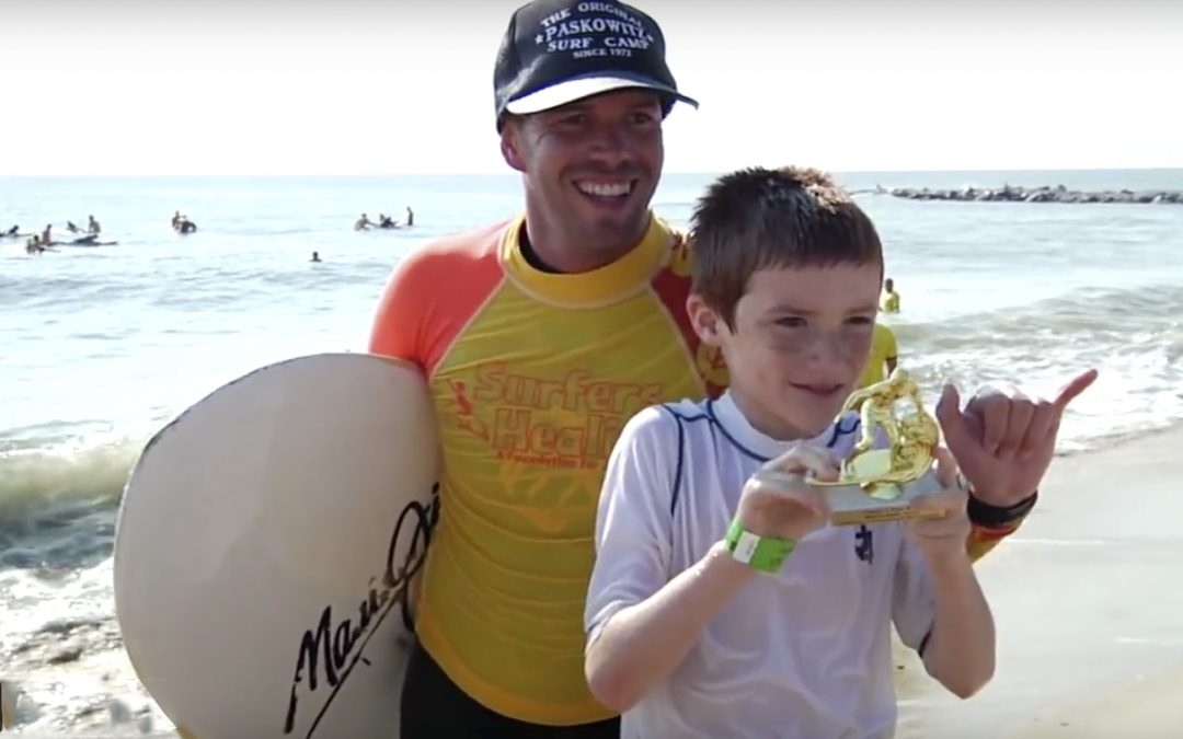 Register today for Autism Beach Bash