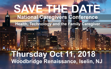 National Caregivers Conference – Calling All Innovators