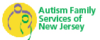 Autism Family Services of New Jersey Logo