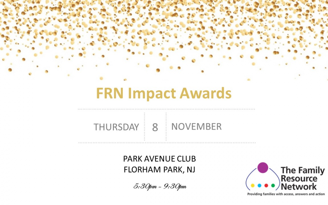 FRN Impact Awards Dinner – November 8, 2018
