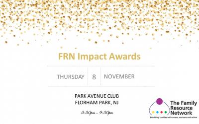 FRN Impact Awards Dinner – November 8, 2018