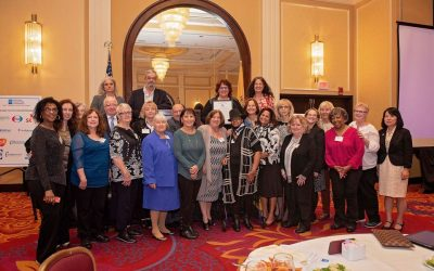 FRN Hosts 2018 National Caregivers Conference