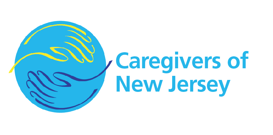 Caregivers of New Jersey logo