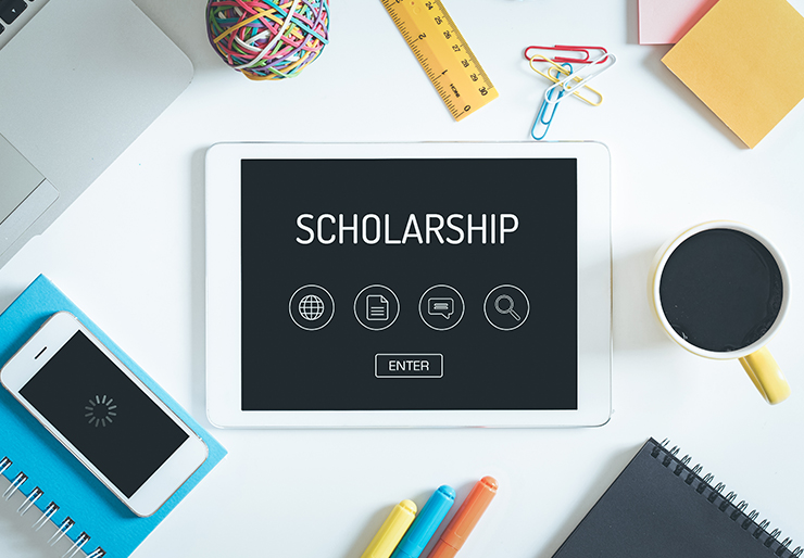 2019 Autism Scholarship Application