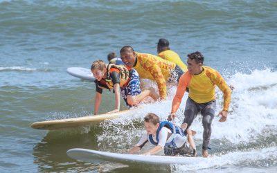 15th Annual Autism Beach Bash