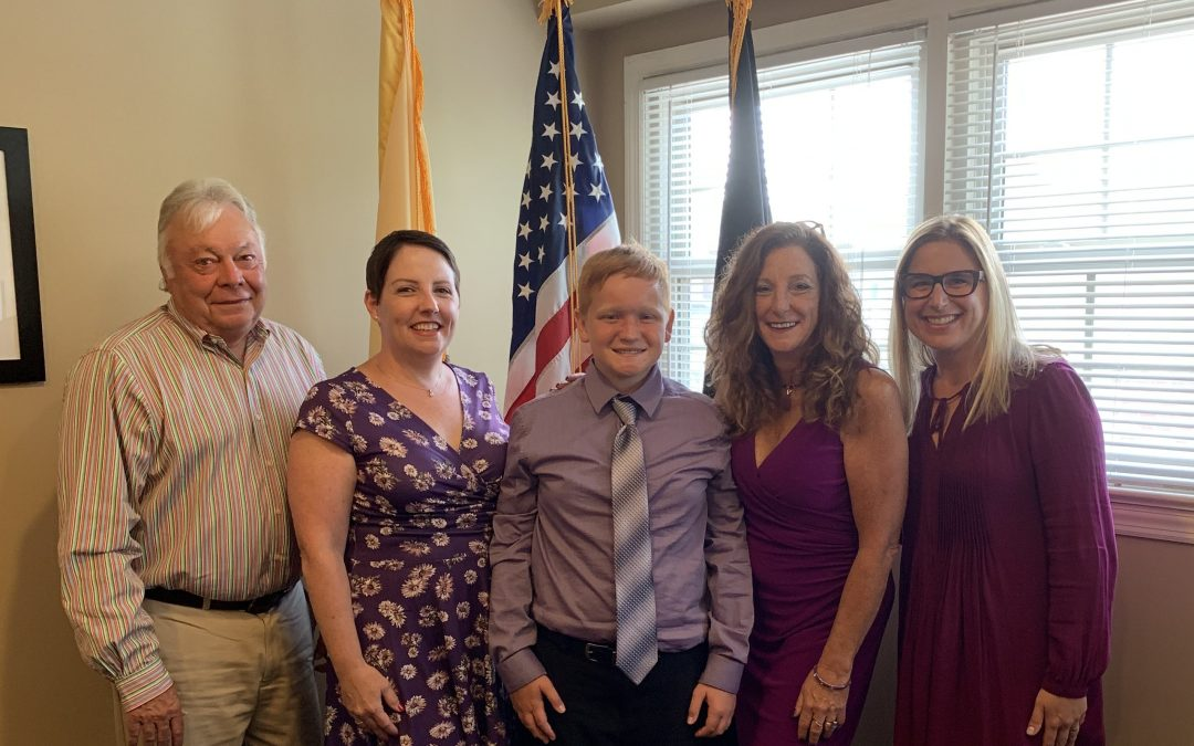 Advocacy Alert: Introducing Paul's Law
