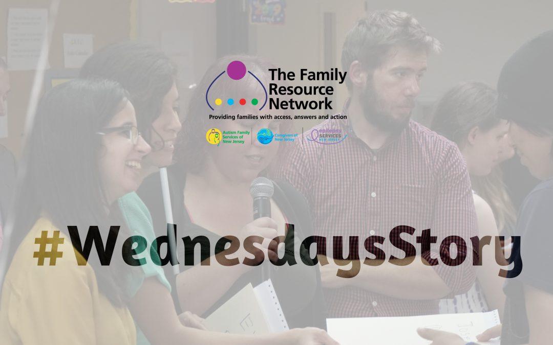 #WednesdaysStory: An Employment Program Success Story