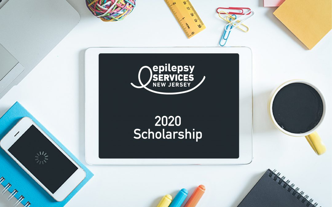 2020 Epilepsy Scholarship