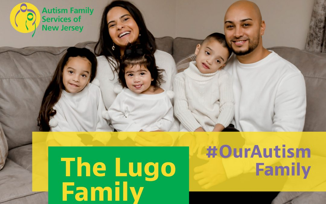 The Lugo Family