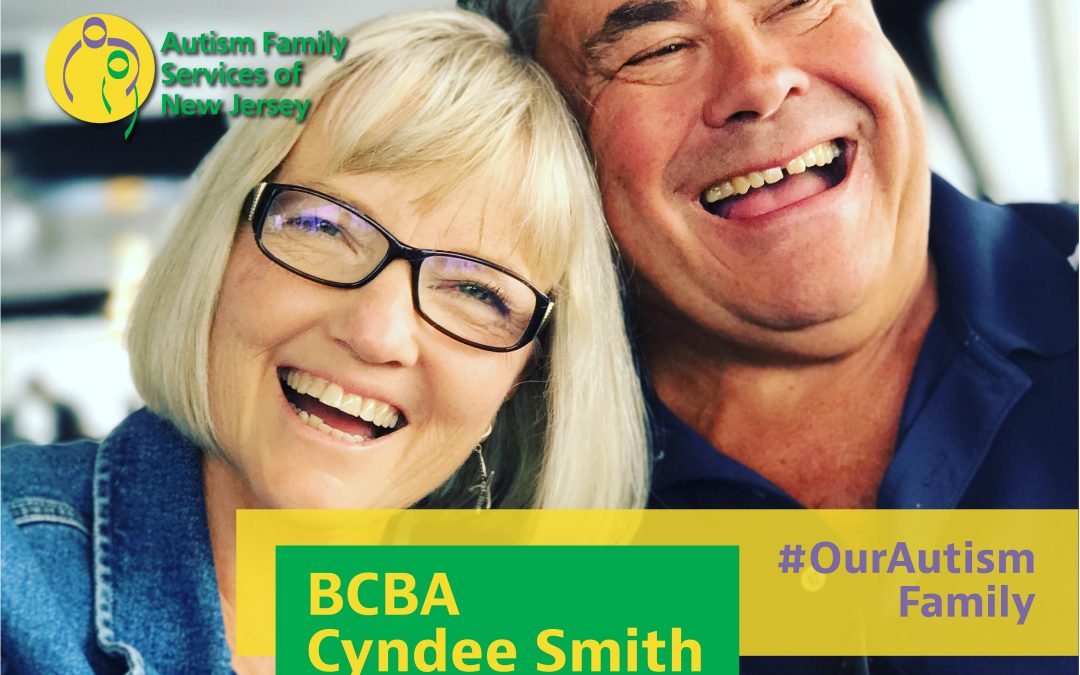 BCBA Cyndee Smith