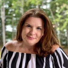 Teri O'Connell