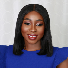 Adeola Sonaike, Ph.D., MPH