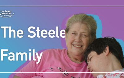Epilepsy Stories: The Steele Family